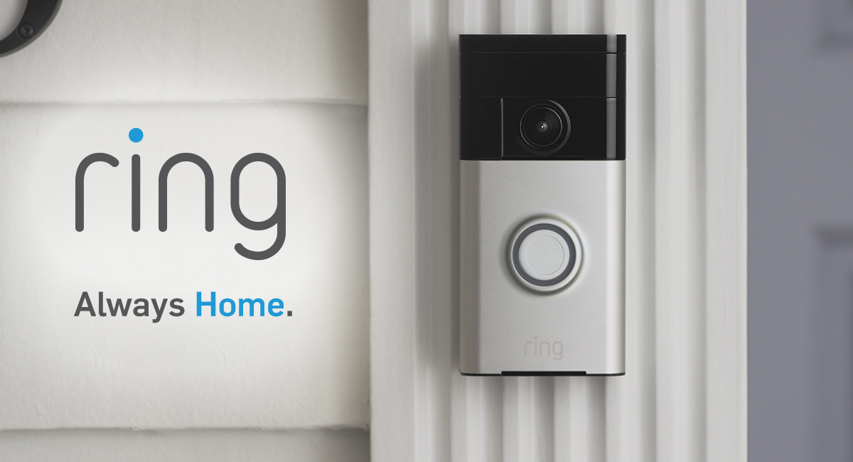 ring video doorbell installation with images. Black Bedroom Furniture Sets. Home Design Ideas
