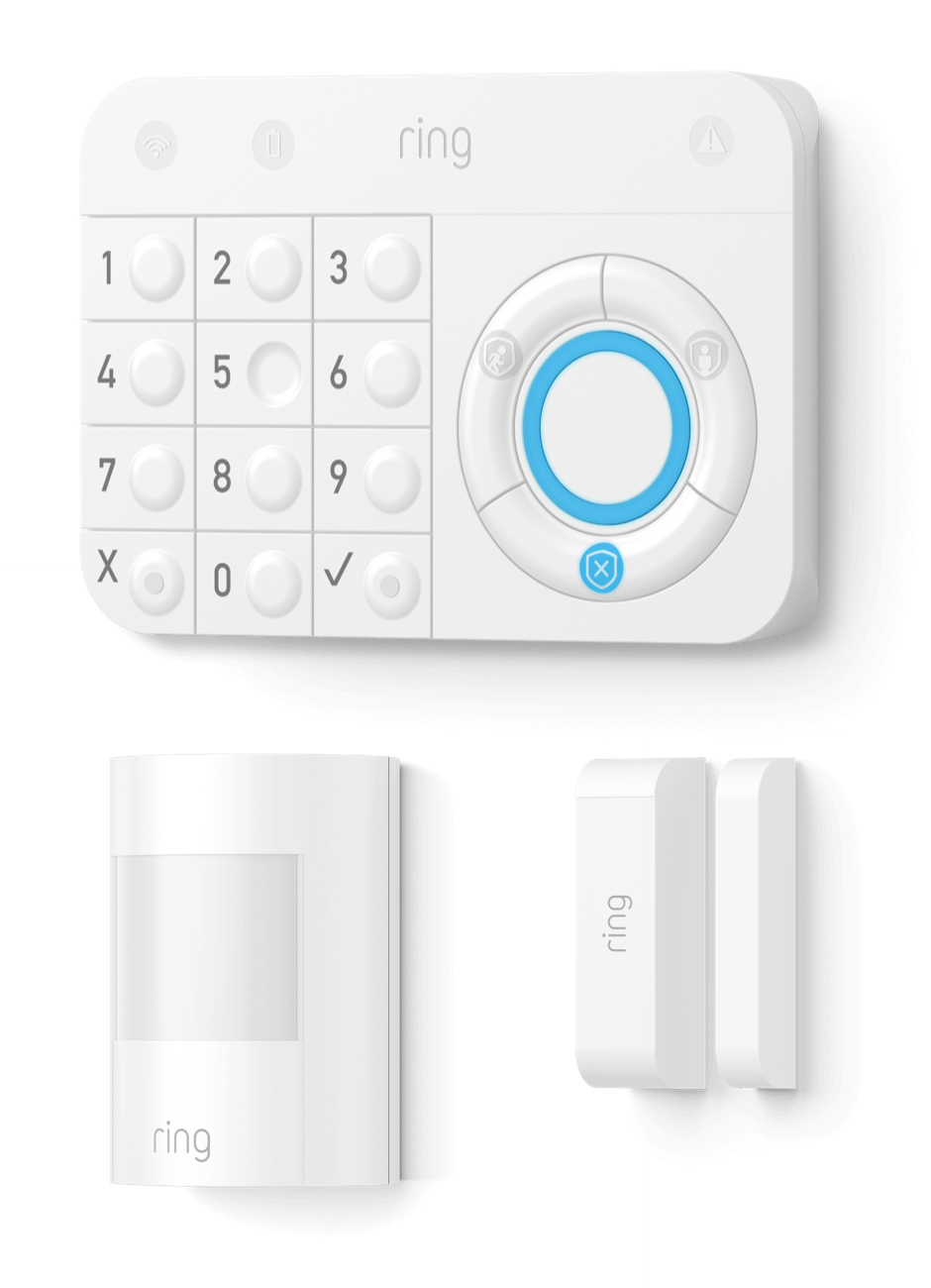 View The Latest And Upcoming Security Solutions From Ring