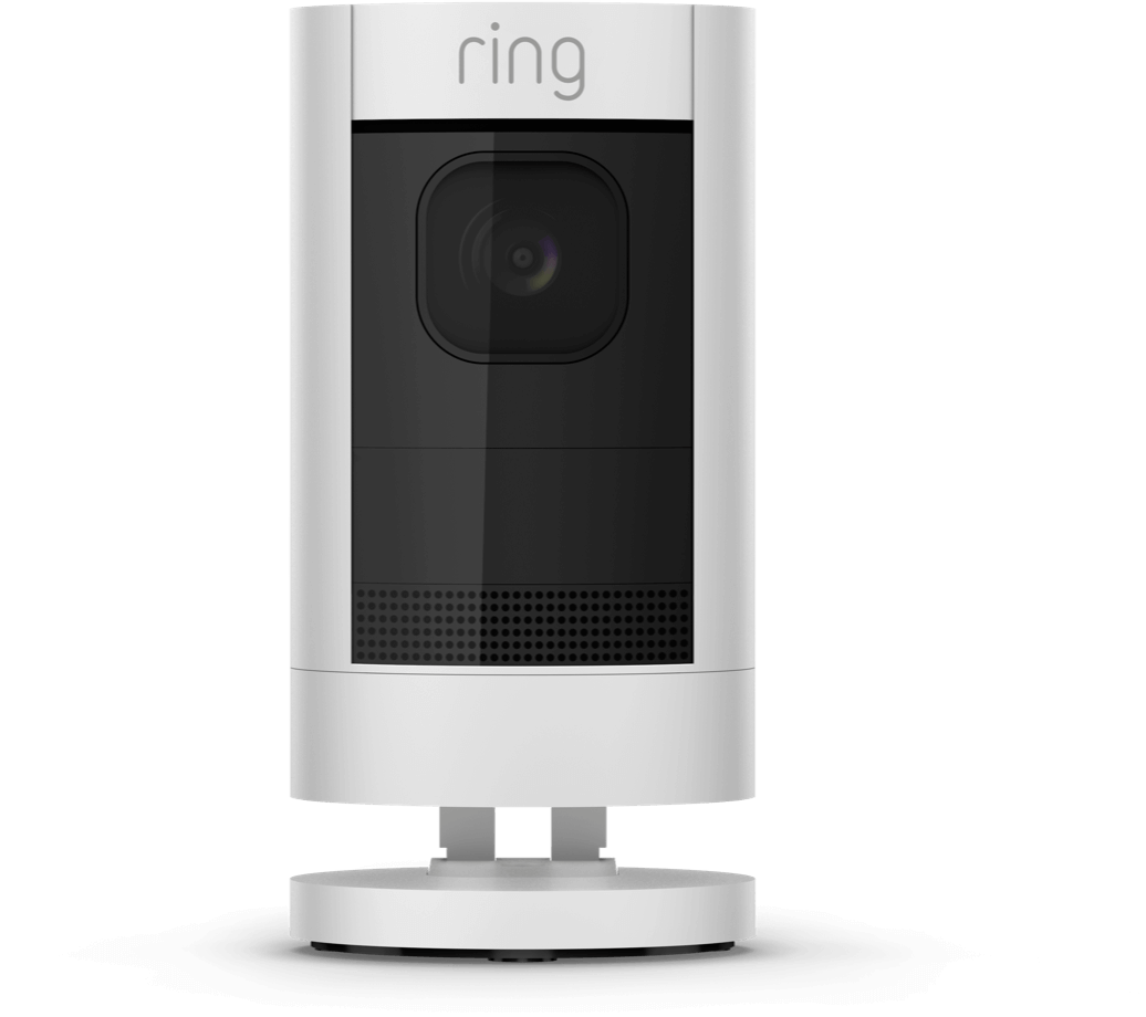 New Ring Security Camera