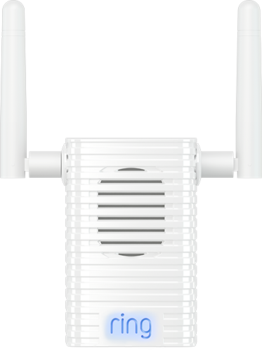 Get Ring Chime Pro An Indoor Chime And Wi Fi Extender For