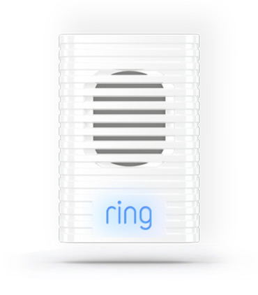 Ring Chime - The World's most advanced door chime