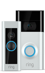 Ring Video Doorbell 2