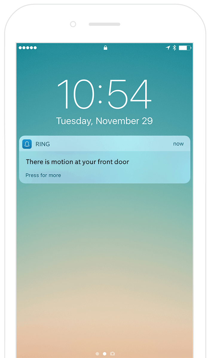 Download the Ring App for iOS, Android, Mac and Windows 10