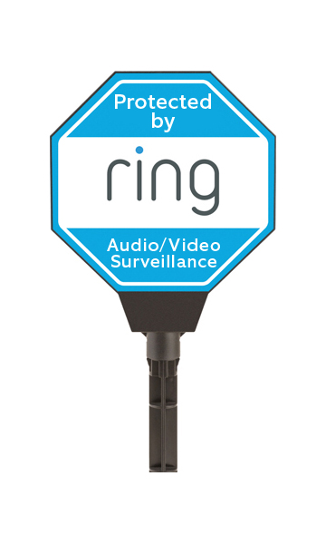 Protect Your Home With Ring Video Doorbells And Security