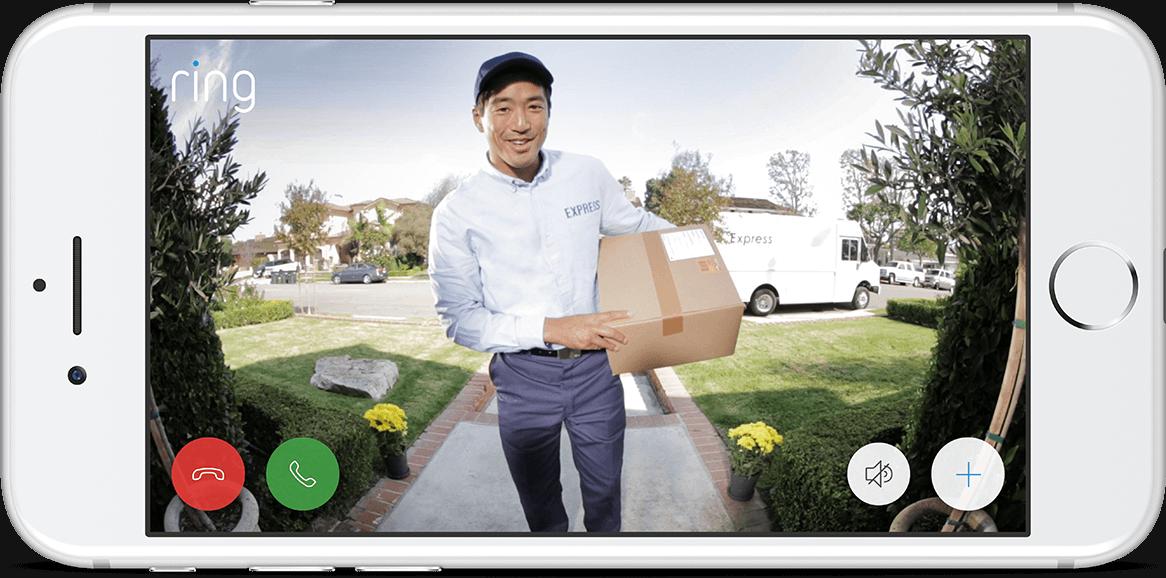 Video Doorbell 2 Smart Doorbell Camera Wireless Or Wired Ring