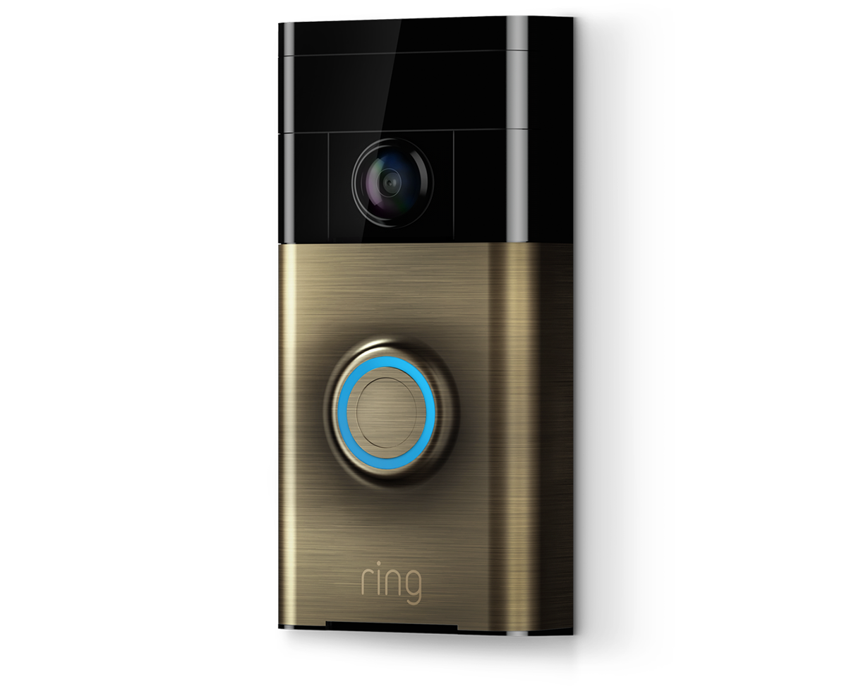 Door beel high quality dc 12v wired door bell electric for 12v dc door bell