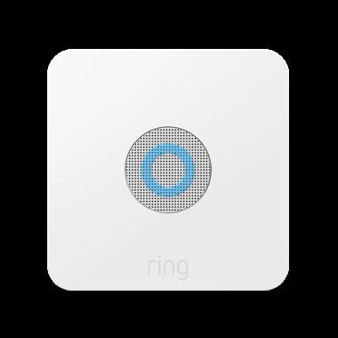 centrale d'alarme Ring