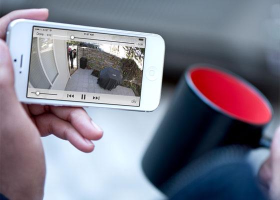 Cloud Video Recording