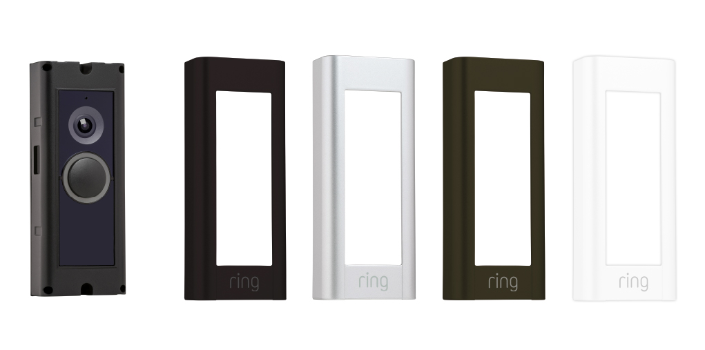 Ring Pro Doorbell Live View